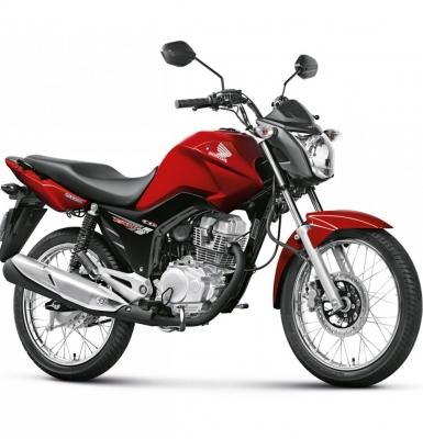 MOTO FAN 125 HONDA