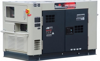GERADOR DE ENERGIA 120 KVA