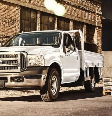 PICK UP - FORD - F-350