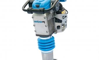 ACOMPACTADOR GASOLINA 4T - WEBER SRV 620-1